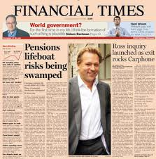 40% of Financial Times Readers Stopped Ad-Blocking When Asked