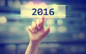 2016 is right around the corner!
