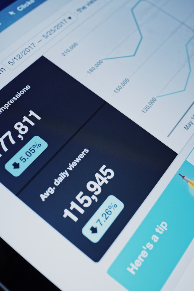 Google Analytics Spam Traffic