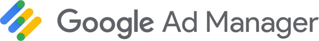 Google Ad Manager Logo