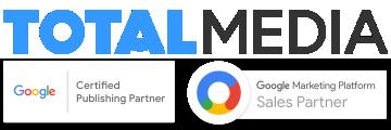 total media google